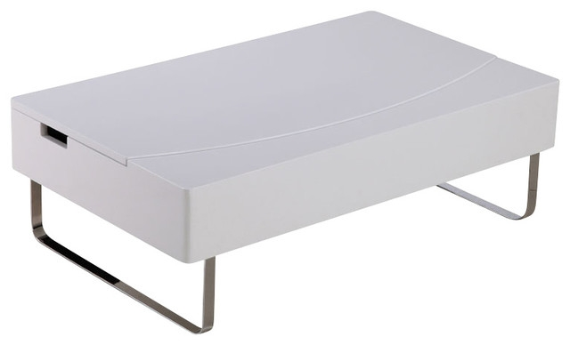 Remarkable Fashionable White Coffee Tables With Storage Inside White Storage Coffee Table Great Of Ottoman Coffee Table On Coffee (View 18 of 50)