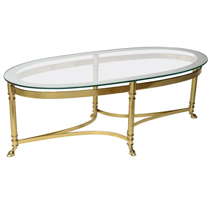 Remarkable Favorite Antique Brass Glass Coffee Tables Intended For 39 Best For The Home Images On Pinterest Cocktail Tables Coffee (Image 40 of 50)