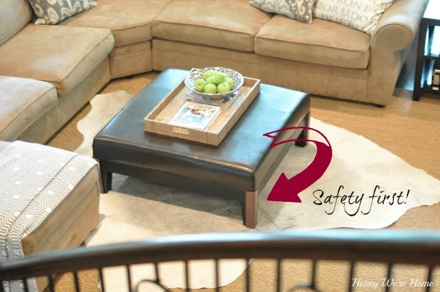 Baby Proof Coffee Tables Corners Coffee Table Ideas
