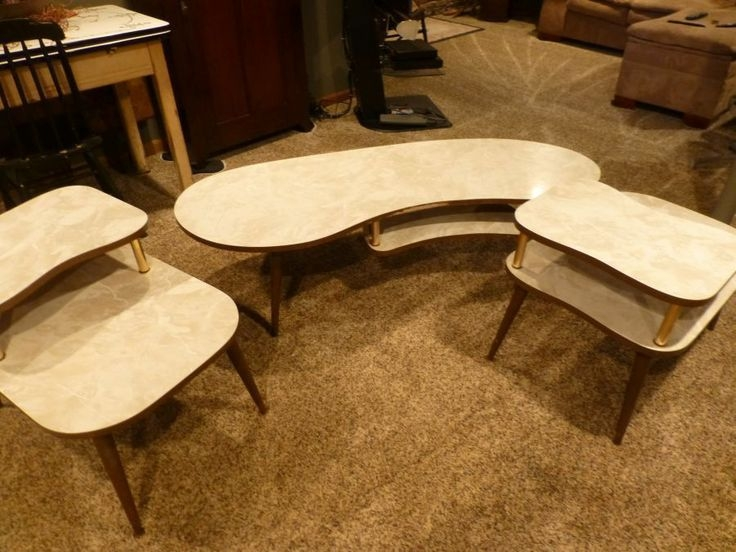 Remarkable Favorite Coffee Table With Matching End Tables Inside 18 Best Coffee Table Images On Pinterest (Image 44 of 50)
