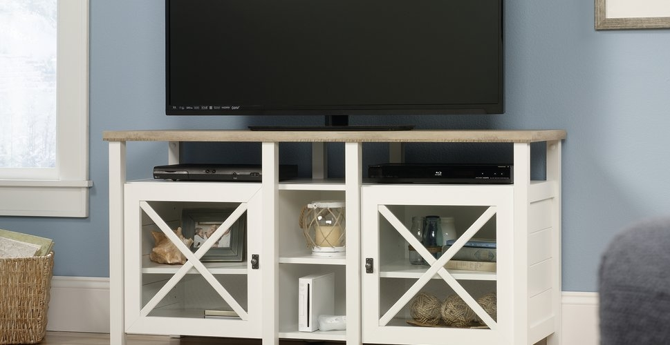 Remarkable Favorite Joss And Main TV Stands Intended For Tv Stands Flat Screen Tv Stands Youll Love (Image 42 of 50)