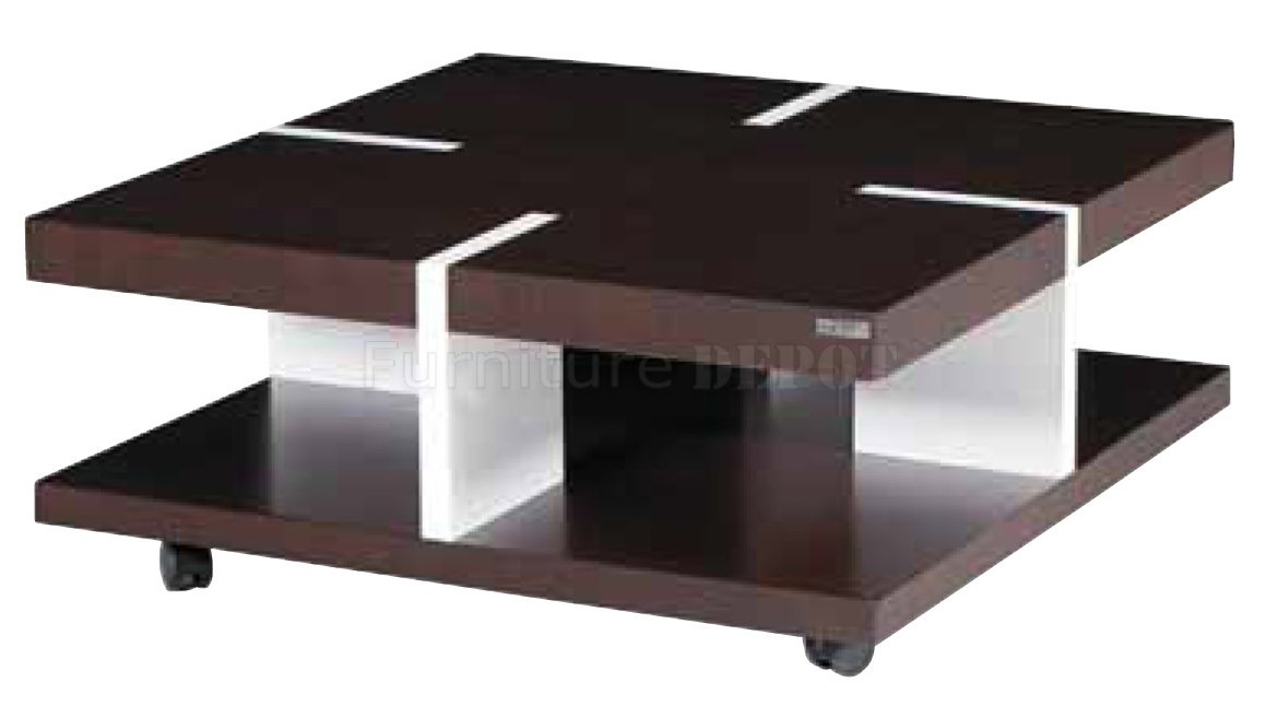 Remarkable Favorite Modern Coffee Tables Regarding Coffee Tables Modern (Image 31 of 40)