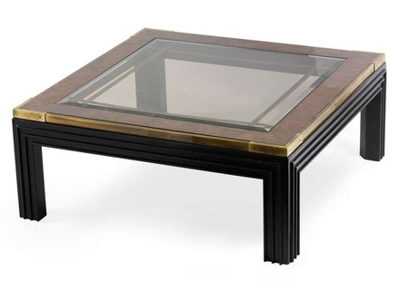Remarkable Favorite Square Wooden Coffee Tables In Wood Coffee Table With Glass Top Jerichomafjarproject (Image 37 of 50)