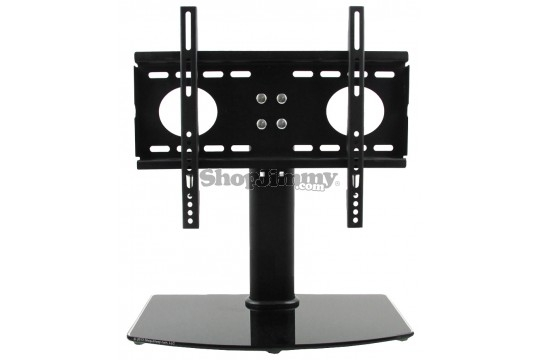Remarkable Favorite TV Stands For Plasma TV With Universal Tv Standbase Wall Mount For 26 32 Flat Screen Tvs (Image 38 of 50)
