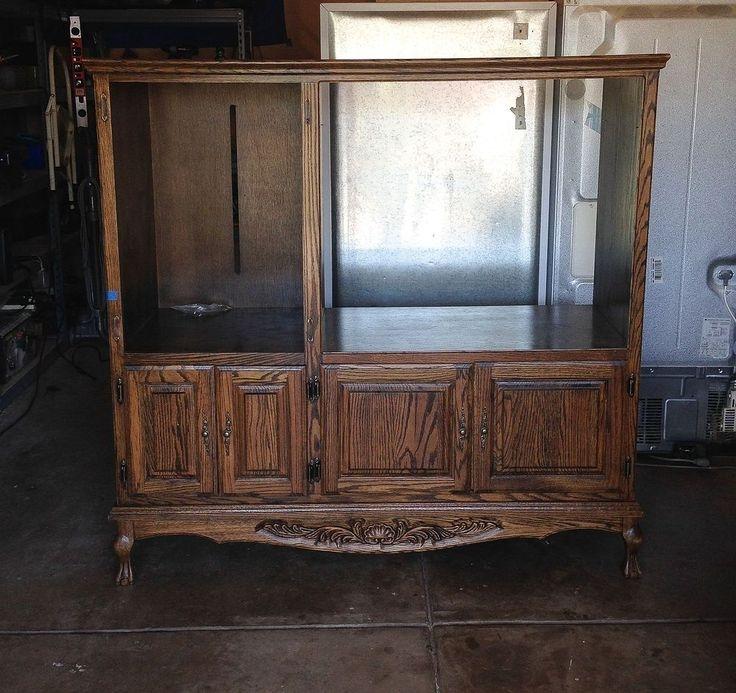 Remarkable Favorite Vintage TV Stands For Sale For Best 25 Old Tv Stands Ideas On Pinterest Dresser Tv Tv Stand (View 29 of 50)