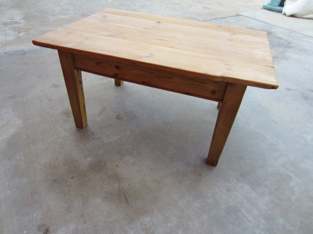 Remarkable High Quality Antique Pine Coffee Tables For Antique Primitive Pine Coffee Table Antique Country Furniture (View 30 of 50)
