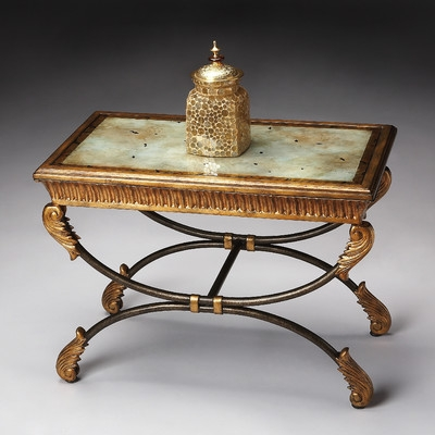 Remarkable High Quality Heritage Coffee Tables With Regard To Butler Heritage Coffee Table Reviews Wayfair (Image 42 of 50)