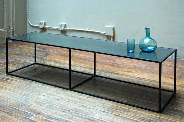 Remarkable High Quality Narrow Coffee Tables Regarding Narrow Coffee Table (View 14 of 50)