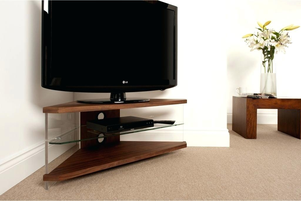 Beau Remarkable Latest Corner TV Stands For Flat Screen Pertaining To Flat Tv  Table Stand Blackbeardesignco