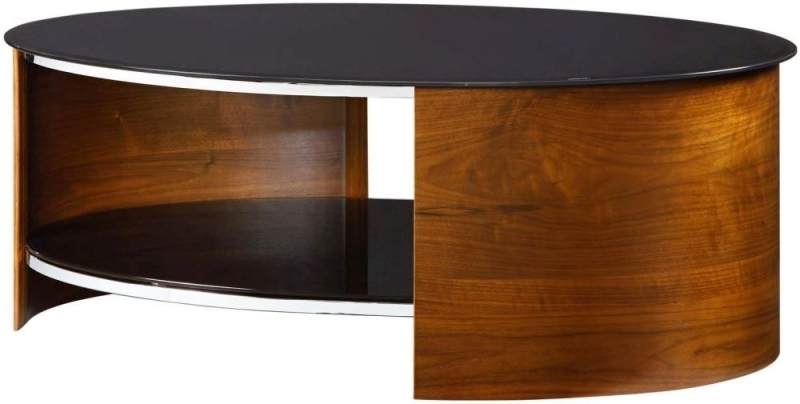 Remarkable Latest Curve Coffee Tables For Buy Jual Curve Walnut Coffee Table Jf301 Cfs Uk (Image 38 of 50)