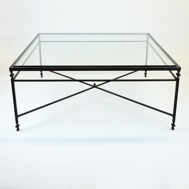 Remarkable Latest Metal Coffee Tables With Glass Top Inside Oval Metal Glass Coffee Tables (Image 38 of 50)