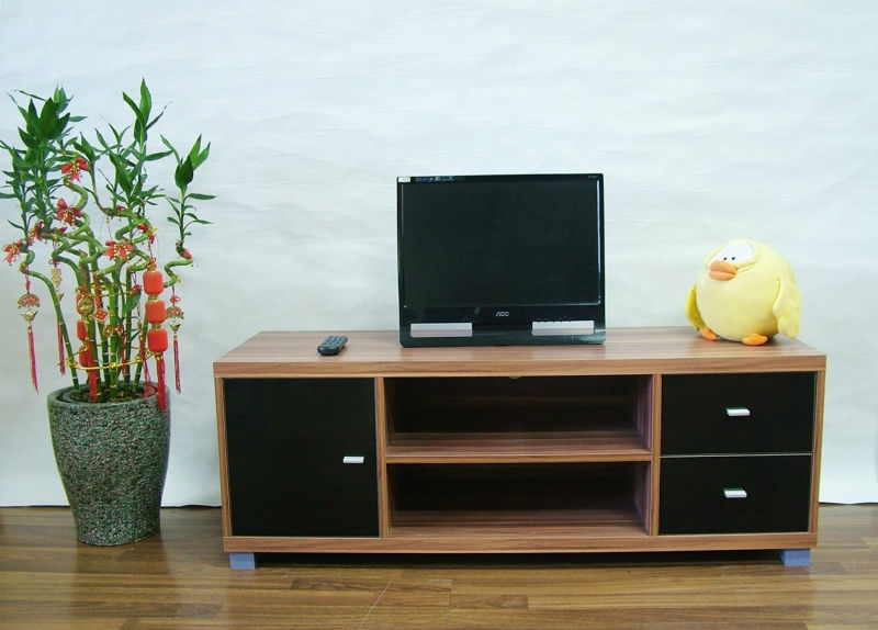 Remarkable Latest Modern Wooden TV Stands In Simple Wood Tv Stand Crowdbuild For (Image 40 of 50)