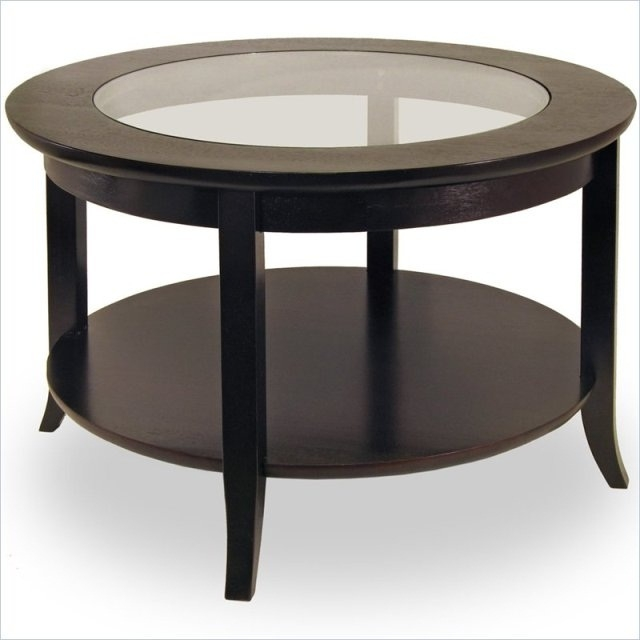 Remarkable Latest Round Storage Coffee Tables Within Magnificent Round Storage Coffee Table Ideas (View 43 of 50)