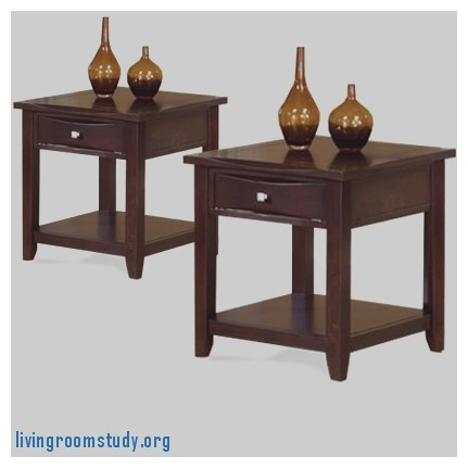 Remarkable Latest Square Dark Wood Coffee Tables Throughout End Tables Dark Wood End Tables Luxury Modern Square Dark Wood (Image 36 of 50)