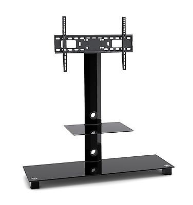 Remarkable Latest Stil TV Stands Intended For Stil Stand 2053chbl Glass Tv Stand With Swivel 11999 Picclick Uk (View 45 of 49)