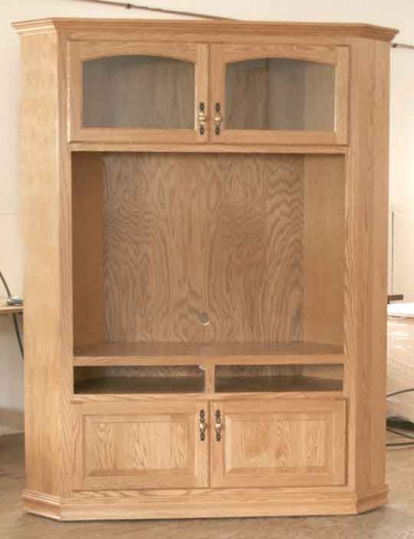 Remarkable Latest Tall TV Cabinets Corner Unit With The Most Amazing And Also Interesting Corner T V Cabinets And (Image 37 of 50)