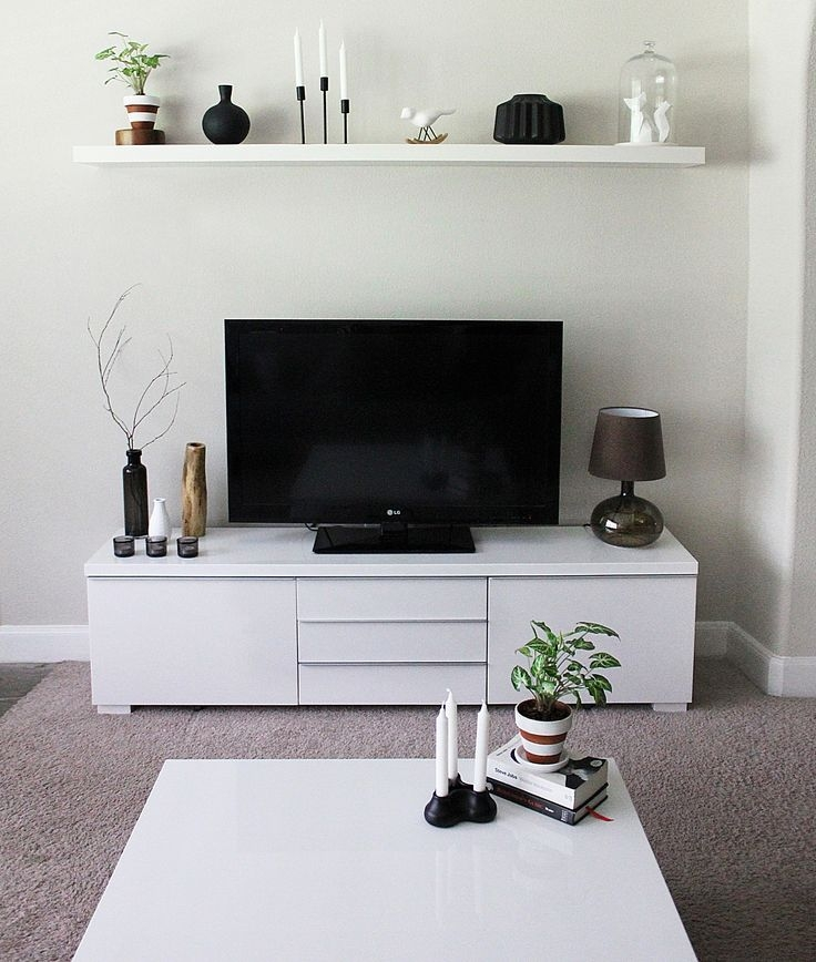 Remarkable Latest TV Stands For Small Spaces Within Best 20 Tv Units Ideas On Pinterest Tv Unit Tv Walls And Tv Panel (Image 48 of 50)