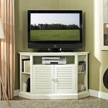 Remarkable New Black Corner TV Stands For TVs Up To 60 For Best 25 Black Corner Tv Stand Ideas On Pinterest Small Corner (View 38 of 50)