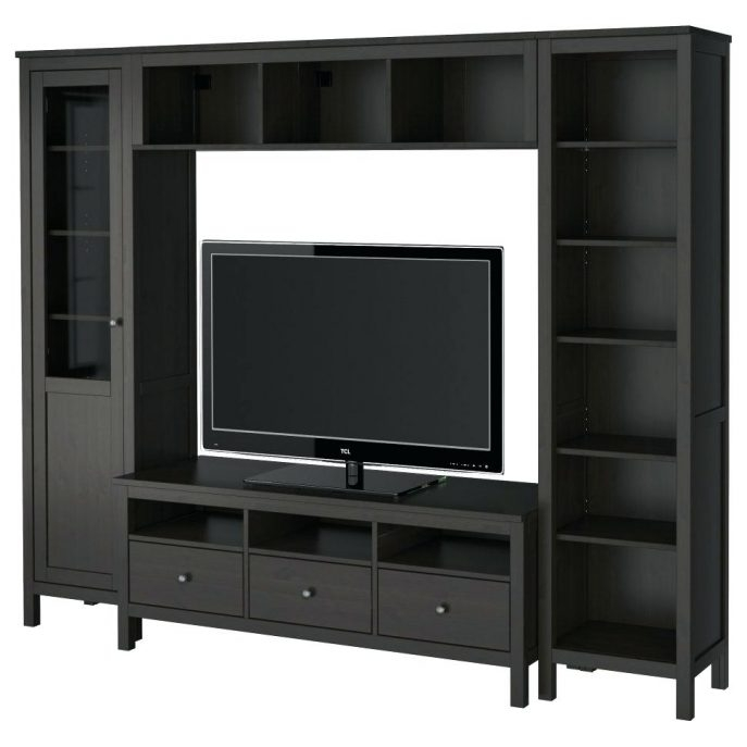Remarkable New Bookshelf TV Stands Combo In Furniture Home Mesmerizing Billy Bookcase Tv Stand 74 Ikea Billy (Image 38 of 50)