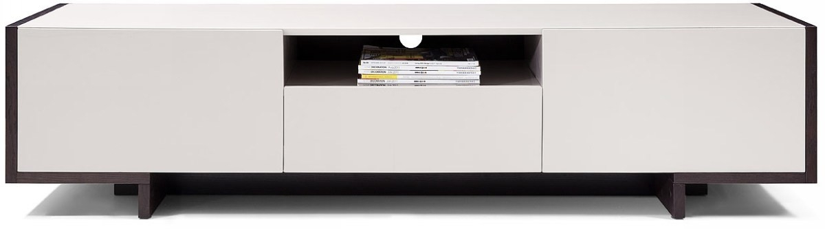 Remarkable New Modern White Gloss TV Stands In Modern Glossy Grey Tv Unit (Image 38 of 50)