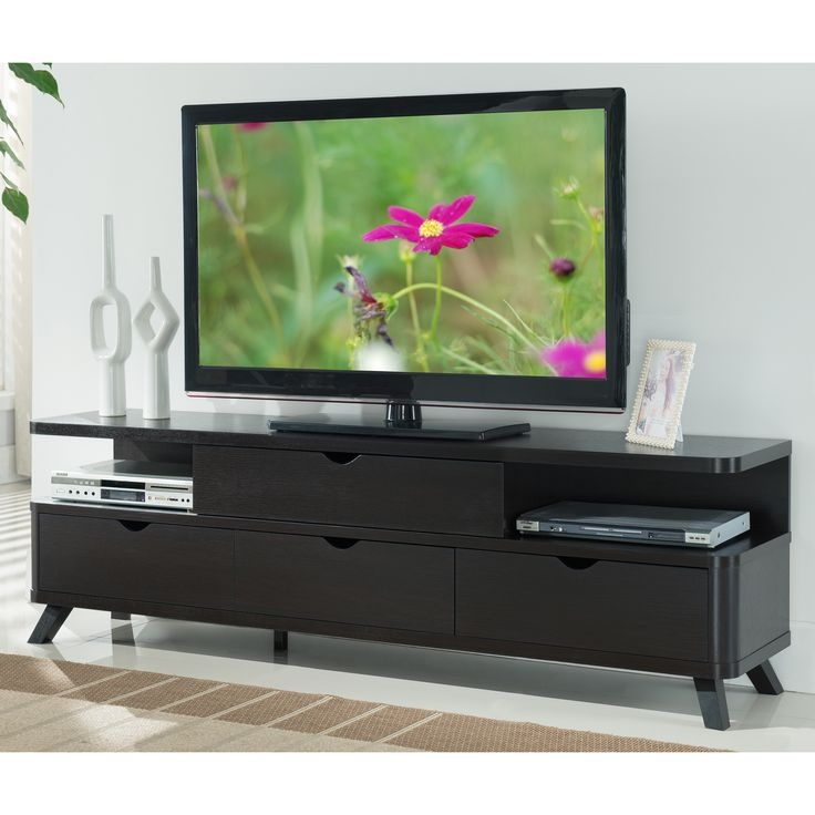 Remarkable New TV Stands Rounded Corners Within Best 15 60 Inch Tv Stands Images On Pinterest Other Tv Stands (Image 40 of 50)