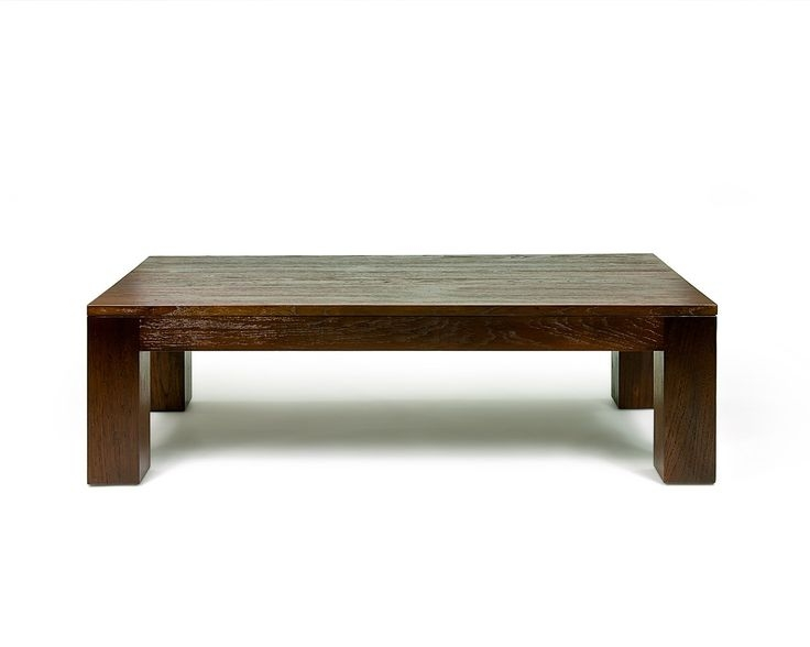 Remarkable Popular Dark Wood Round Coffee Tables With Regard To Best 25 Dark Wood Coffee Table Ideas On Pinterest Diy Coffee (View 31 of 50)