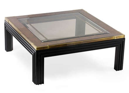 Remarkable Popular Glass Coffee Tables With Storage In Glass Square Coffee Tables Jerichomafjarproject (Image 39 of 50)