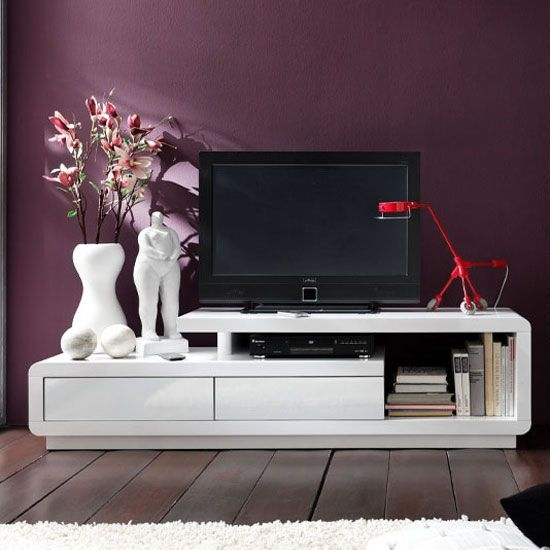 Remarkable Popular High Gloss TV Cabinets For 19 Best Plasma Units Images On Pinterest Tv Units Tv Cabinets (View 17 of 50)