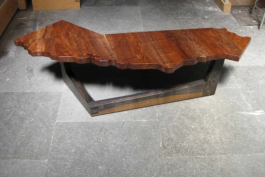 Remarkable Popular L Shaped Coffee Tables Pertaining To If Its Hip Its Here Archives California Shaped Desks And (Photo 46 of 50)