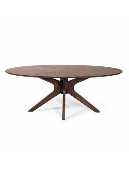 Remarkable Popular Oval Walnut Coffee Tables Inside Coffee Tables Tables (Image 40 of 50)