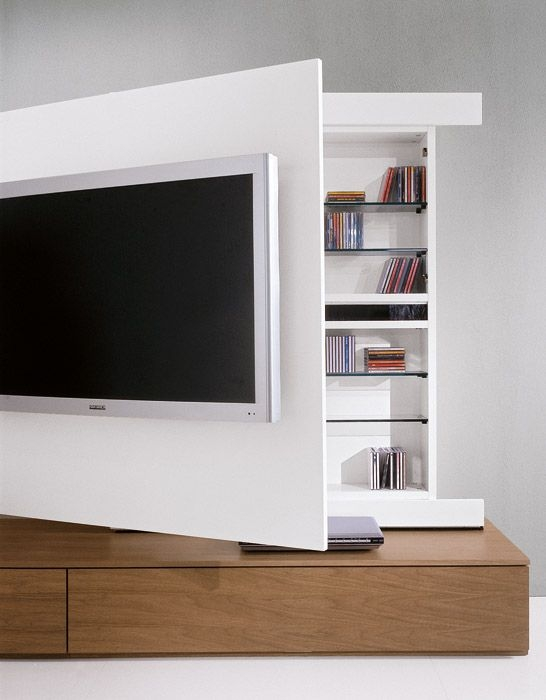 Remarkable Popular Slimline TV Cabinets Intended For Best 25 Tv Storage Ideas On Pinterest Live Tv Football Hidden (View 23 of 50)