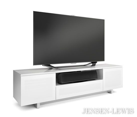 Remarkable Popular Slimline TV Stands Within Best 25 Slim Tv Stand Ideas On Pinterest 60s Furniture Natural (View 3 of 50)