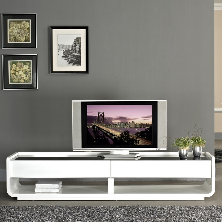 Remarkable Preferred BModern TV Stands Pertaining To 22 Best Modern Danish Tv Stands For Big Tvs Images On Pinterest (View 38 of 50)