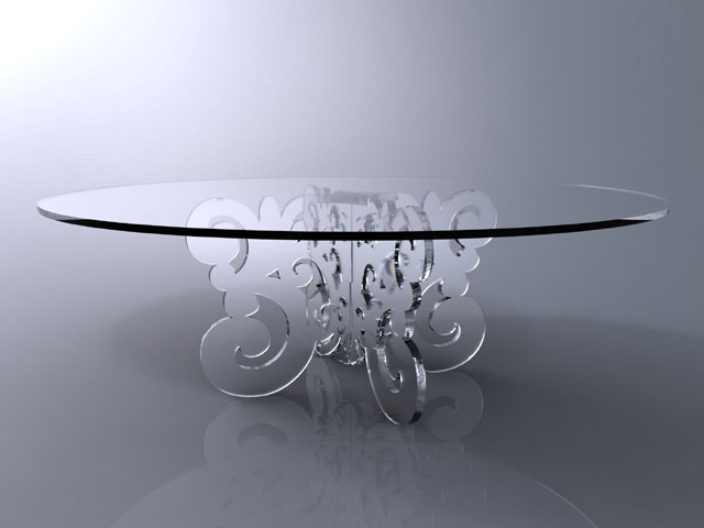 Remarkable Preferred Baroque Coffee Tables Pertaining To Royal Coffee Table Design Trend Report 2modern (View 17 of 50)