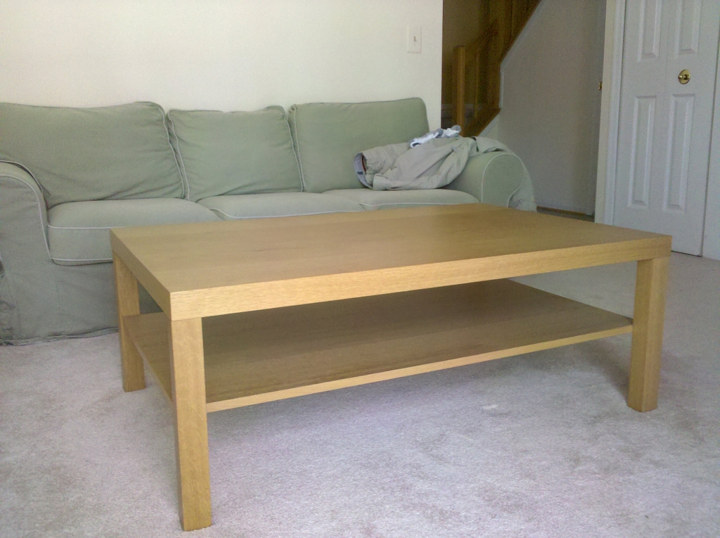 Remarkable Preferred Birch Coffee Tables Intended For Lack Coffee Table (View 14 of 50)