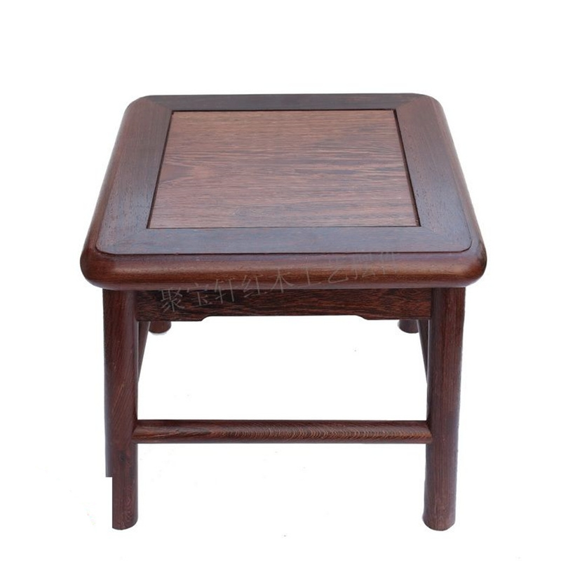 Remarkable Preferred Buddha Coffee Tables For Wenge Small Square Stool Redwood Stone Vases Of Buddha Base Solid (View 14 of 50)