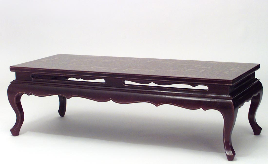 Remarkable Preferred Chinese Coffee Tables Pertaining To Dining Room The Most Coffee Table Outstanding Chinese Asian Tables (View 13 of 50)
