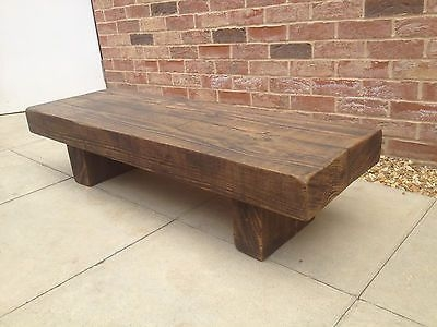 Remarkable Preferred Chunky Wood Coffee Tables In 20 Best Wood Table Ideas Images On Pinterest Wood Table Rustic (Image 37 of 50)