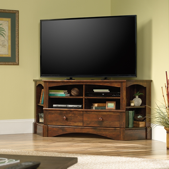 Remarkable Preferred Low Corner TV Stands With Tv Stands 10 Awesome Modern Styles Corner Tv Stands Walmart (Image 40 of 50)