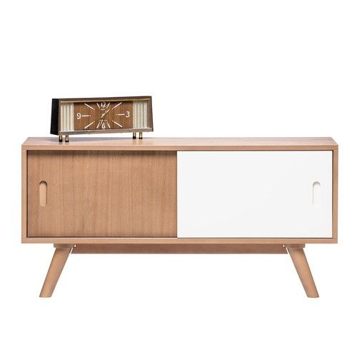 Remarkable Preferred Sideboard TV Stands With Best 25 Retro Tv Stand Ideas On Pinterest Simple Tv Stand Tv (View 44 of 50)