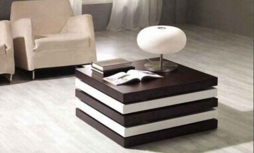 Remarkable Preferred Space Coffee Tables Intended For Dadka Modern Home Decor And Space Saving Furniture For Small (Image 35 of 50)