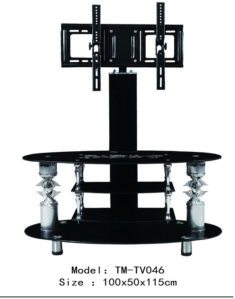 Remarkable Preferred Stands Alone TV Stands For Furniture Stand Alone Car Dvd Player Led Tv Unit Mirrored Tv (Image 38 of 50)