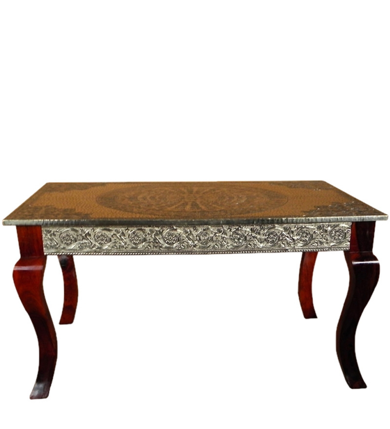 Remarkable Premium Ethnic Coffee Tables With Indian Ethnic Coffee Table Ethnic Indian Decor Coffee Tables (Image 37 of 50)