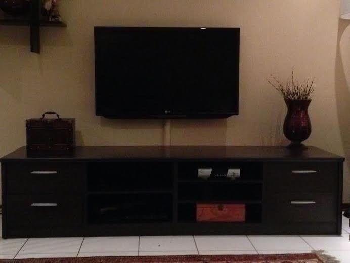 Remarkable Premium Modern Plasma TV Stands With Plasma Tv Stands Modern Home Design Ideas (View 25 of 50)