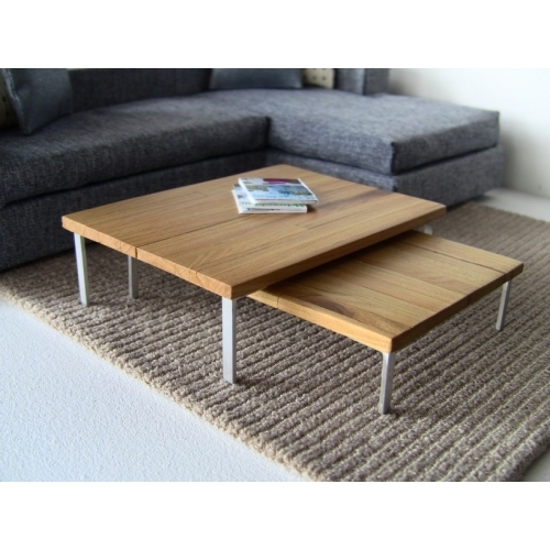 Remarkable Premium Nest Coffee Tables With Nesting Coffee Tables (Image 36 of 50)