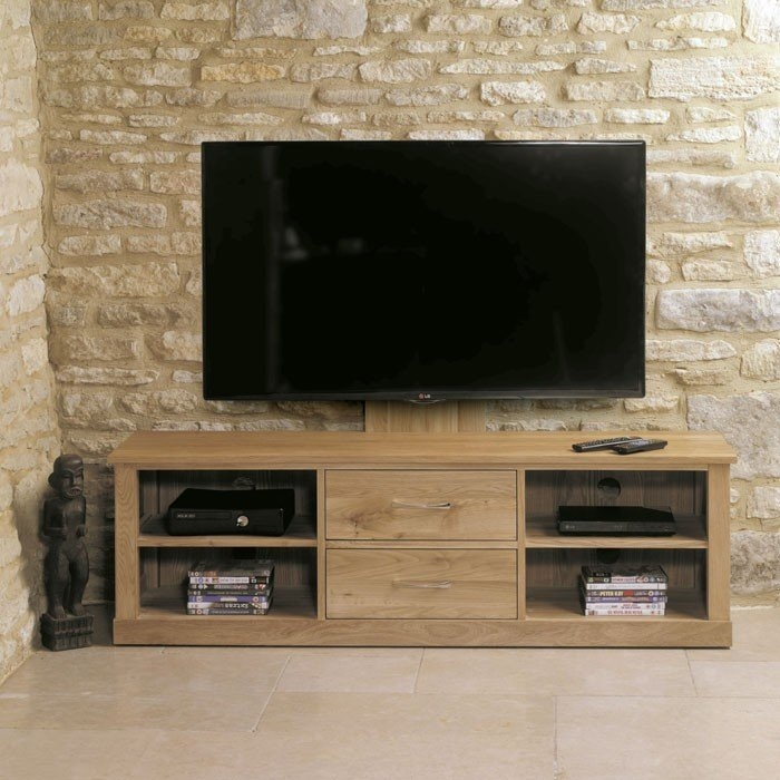 Remarkable Series Of Cantilever TV Stands For Mobel Oak Cantilever Tv Stand Cor09e (Image 41 of 50)
