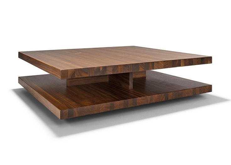 Remarkable Series Of Chunky Wood Coffee Tables Inside Best 25 Solid Wood Coffee Table Ideas Only On Pinterest (Image 39 of 50)