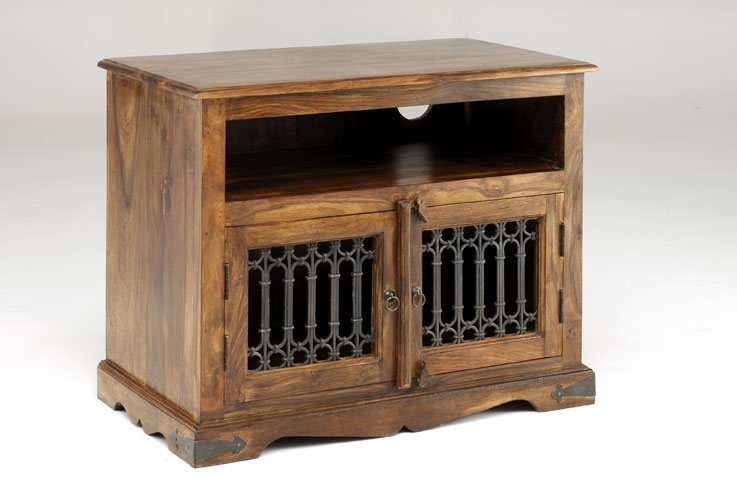 Remarkable Series Of Jali TV Cabinets With Regard To Jali Tv Cabinet Oak Furniture Solutions (Image 42 of 50)