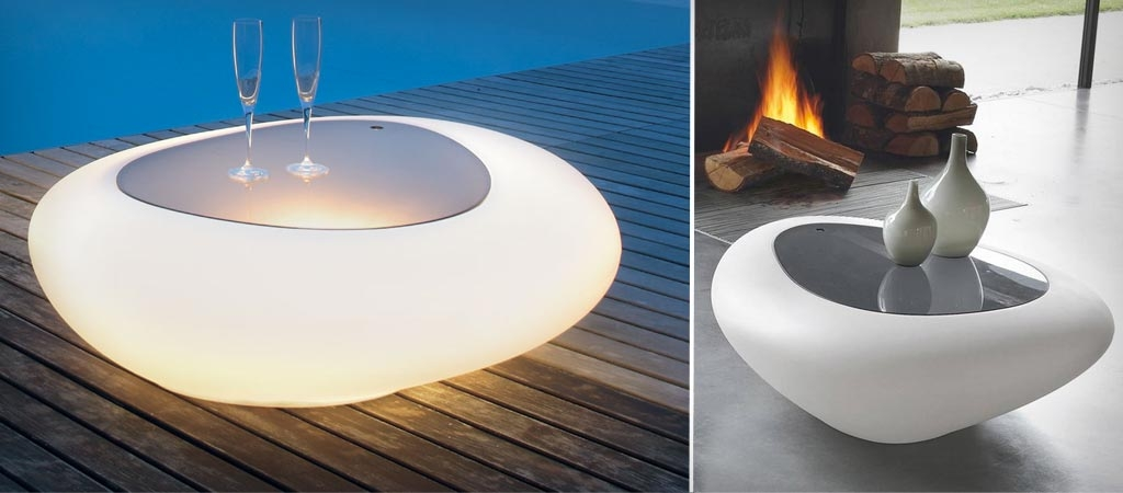 Remarkable Series Of Led Coffee Tables Within Led Coffee Table (Image 42 of 50)
