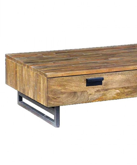 Remarkable Series Of Mango Wood Coffee Tables Intended For Acceptable Low Wood Coffee Table (Image 38 of 50)